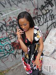 hot black girl interracial bukakke cumslut jizz