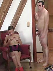 Man banging his friend girlfriend