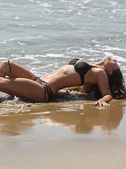 Tiffany Drake Baywatching