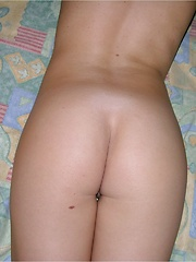 Barely Legal And Amateur Teenager Modeling Nude