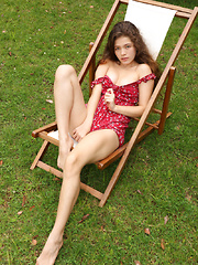 Irene Rouse Sweet And Hairy