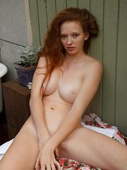 Wendy Patton Organic Ginger Scrub