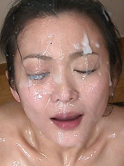 Take slut bukkake japanese paysite sucking need more