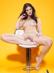 Metart babe erotic pictures
