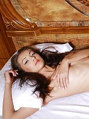 Mesmerizing goddess with breathtaking beauty and body.