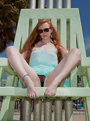 Bree Abernathy Pacific Breeze