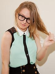 Odette Eriksson Teen Crush