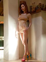 Emily Archer Monte Vista Heat