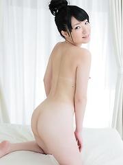 Rino Matsushima - japanese pornstar ready for anything