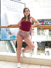 Eden Young shops topanga