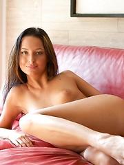 Sexy model Kaya