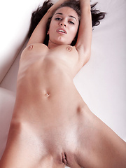 Wonderful russian model Helen