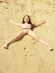 Deep Sands
