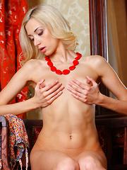 blonde passion