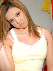 This super sexy teen is gettin her first time filmed here in these hot pics