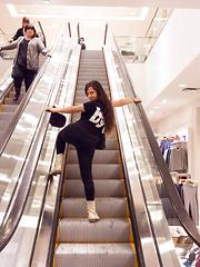 Caroline Ray Fox Hills Mall