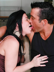 Taryn Thomas is getting married but she needs one last really good fucking before she settles down with the same ol' piece of cock 'til the end of eternity! Who better to cum thru where her fiance falls short than her best friend's BIG-cocked brother, Bil