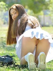 Schoolgirl Views